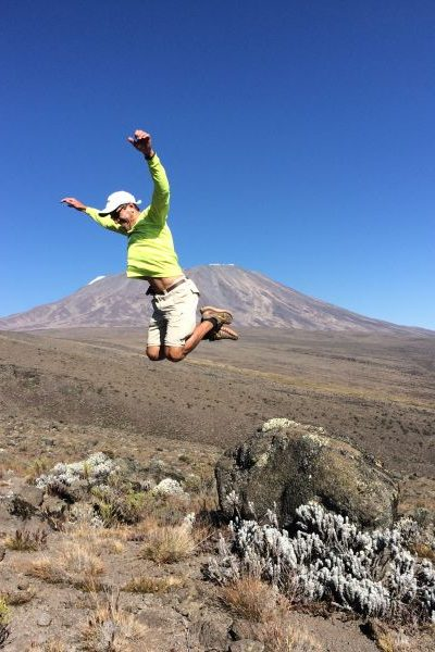 kilimanjaro marathon to the summit