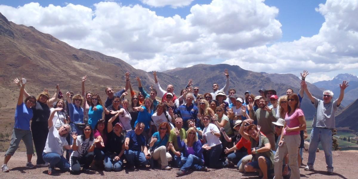peru singles vacation singles hiking group in Peru