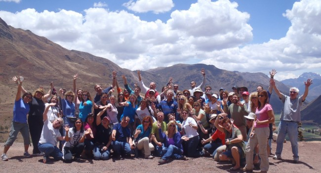 Peru Singles Vacation: Singles Hiking Tour and Machu Picchu