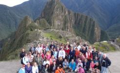 singles travel to machu picchu peru