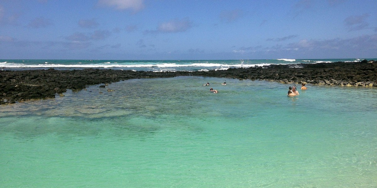 singles tour to galapagos islands beaches in galapagos