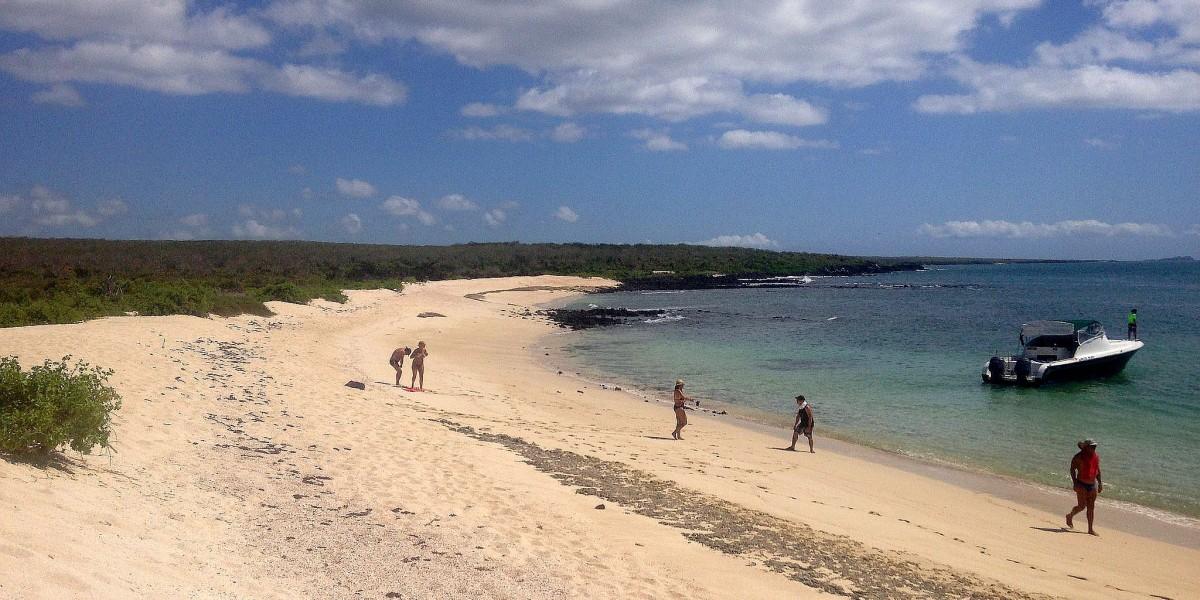 galapagos singles vacation beaches