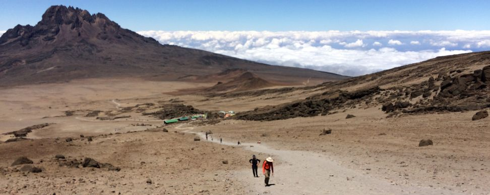 The Kilimanjaro Marathon: The Race to Africa's Rooftop