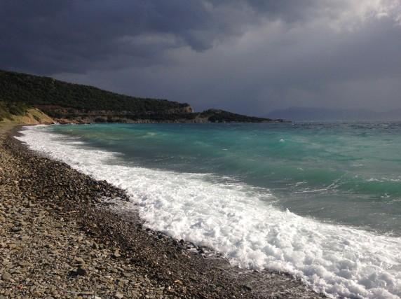 Hiking in Capri
