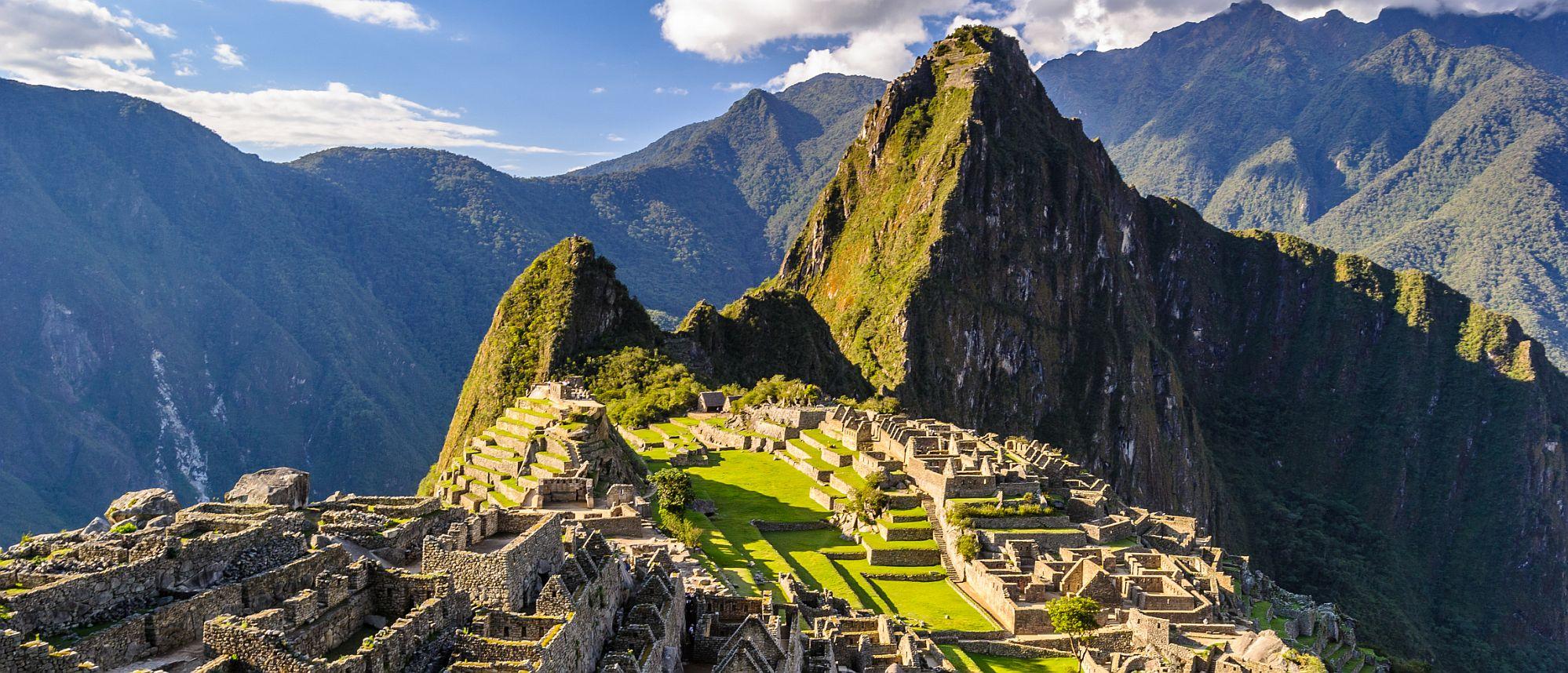 Official 26 2 Mile Inca Trail Marathon To Machu Picchu Peru Eriks Adventures